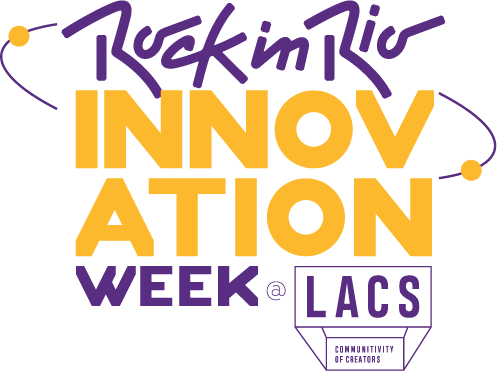 """Startup Challenge"" - Rock In Rio Innovation Week @LACS"